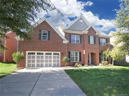10522 Paxton Run Road Charlotte, NC MLS# 3331638