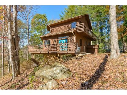 221 Hidden Mountain Lane Crumpler, NC MLS# 3331723