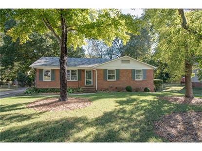 7325 Starvalley Drive Charlotte, NC MLS# 3331750