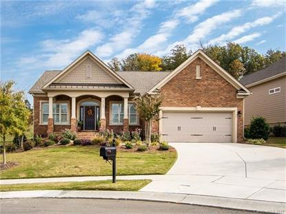 15130 High Bluff Court Charlotte, NC MLS# 3335299