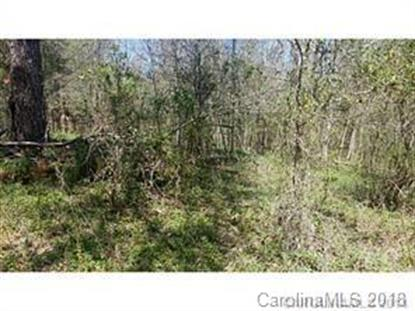 0000 Lonnie Walker Road Mineral Springs, NC MLS# 3347740