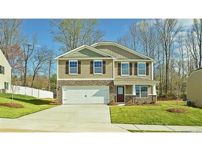 6803 Sloan Creek Court Charlotte, NC MLS# 3349585