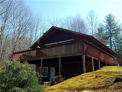 321 Kentwood Lane, Pisgah Forest, NC