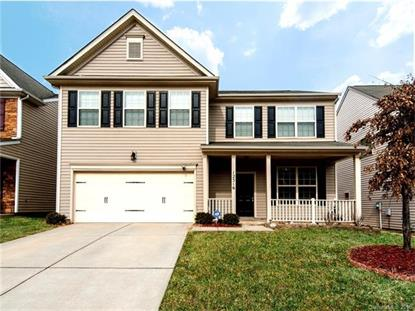 12516 Hunting Birds Lane Charlotte, NC MLS# 3352864