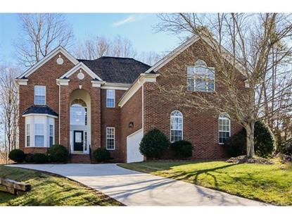 2104 Tara Pines Court Charlotte, NC MLS# 3353788