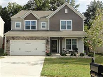 102 Heart Pine Lane Statesville, NC MLS# 3355989