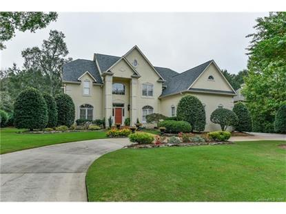 10923 Pound Hill Lane Charlotte, NC MLS# 3358120