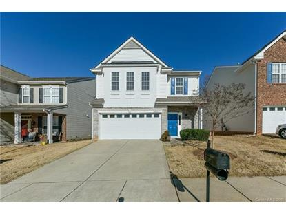 8921 Holland Park Lane Charlotte, NC MLS# 3361461