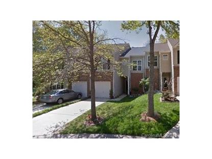 10763 Essex Hall Drive Charlotte, NC MLS# 3361765