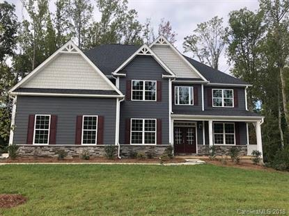 157 Shinnville Ridge Lane, Mooresville, NC