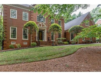 4222 Old Course Drive, Charlotte, NC