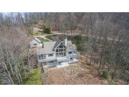 130 Nicey Gap Road, Old Fort, NC