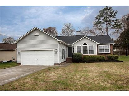 818 Highlander Court, Concord, NC