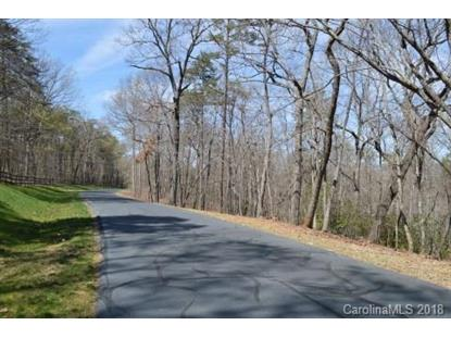 0 Fox Run Lane Tryon, NC MLS# 3366955