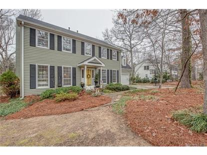 8213 Hunley Ridge Road Matthews, NC MLS# 3367859