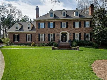 8204 Bar Harbor Lane, Charlotte, NC