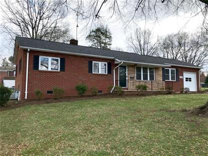 777 Cline Avenue, Newton, NC