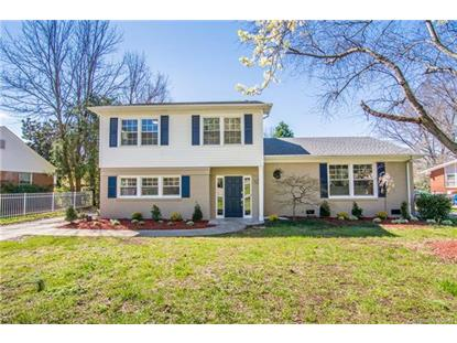 5936 Charing Place, Charlotte, NC