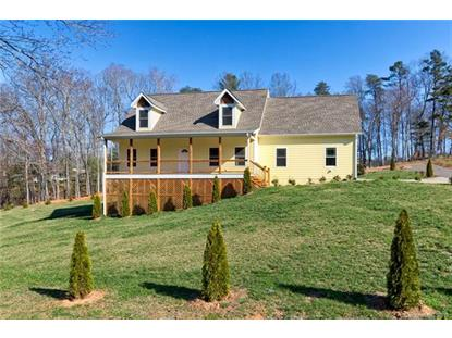 318 Dix Creek Road, Leicester, NC