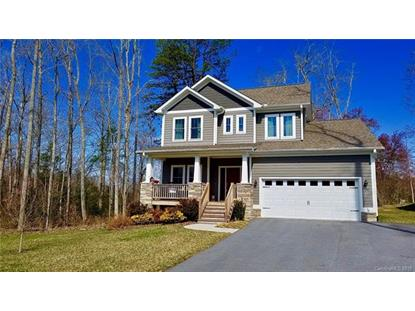 191 Fox Creek Drive, Fletcher, NC