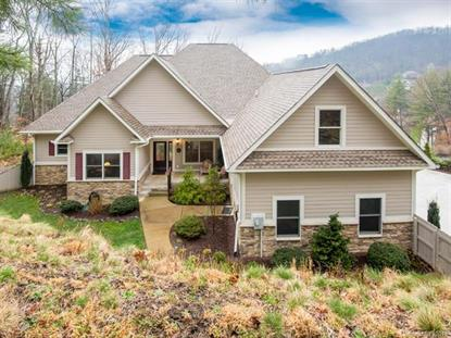162 Twin Courts Drive, Weaverville, NC