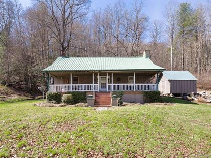 1295 Will Higgins Road, Green Mountain, NC