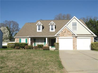 9708 Needlepoint Road Charlotte, NC MLS# 3369500