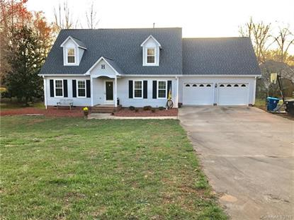 209 KNOLLWOOD Drive, Forest City, NC