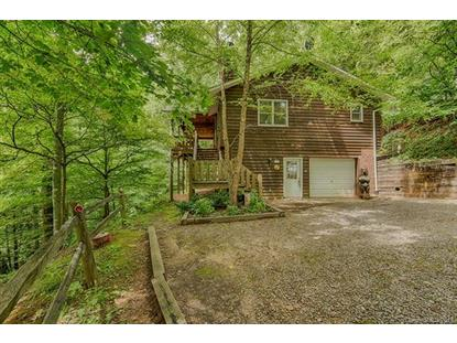 441 Trout Cove Road, Waynesville, NC