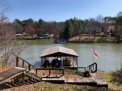 175 Fishermans Cove Lane Taylorsville, NC MLS# 3373367