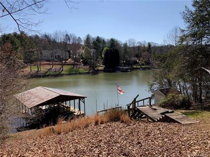175 Fishermans Cove Lane Taylorsville, NC MLS# 3373371