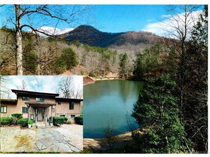 320 Bee Tree Point, Lake Lure, NC