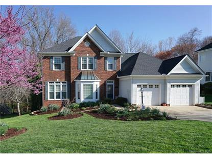 2707 Cotton Planter Lane Charlotte, NC MLS# 3378418