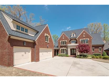 9520 Heydon Hall Circle Charlotte, NC MLS# 3379663