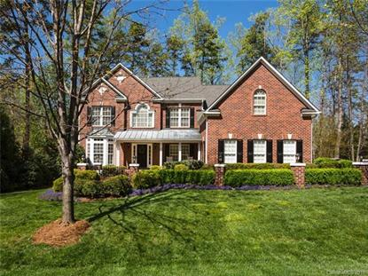 6121 Savannah Grace Lane, Huntersville, NC