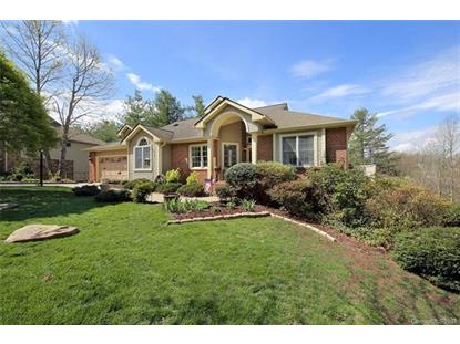 124 Jenny Lind Drive, Hendersonville, NC