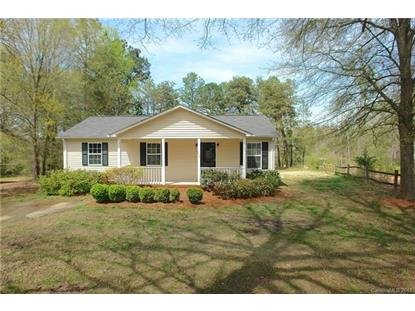 115 Ridge Avenue, Cherryville, NC