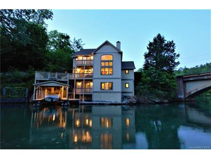 105 Tryon Bay Circle, Lake Lure, NC