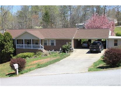 245 Pleasant View Drive, Marion, NC