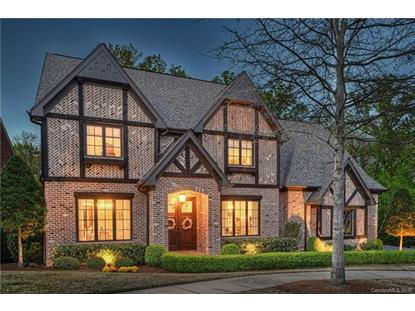 9514 Heydon Hall Circle Charlotte, NC MLS# 3382035