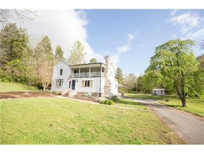 1714 Saint Clair Road, Taylorsville, NC