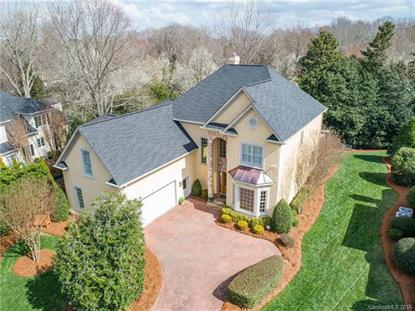 4122 Waterford Drive Charlotte, NC MLS# 3382838