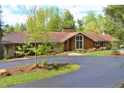 85 Forest Road Asheville, NC MLS# 3383131