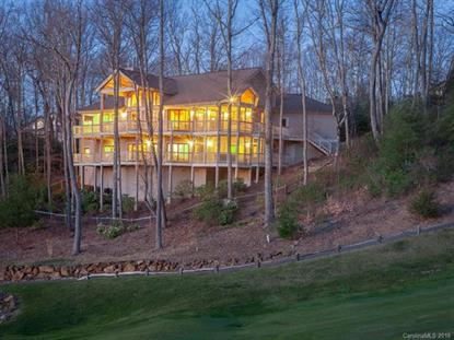 7 Austin Mountain Drive, Burnsville, NC