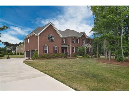 4600 Bonner Drive, Weddington, NC
