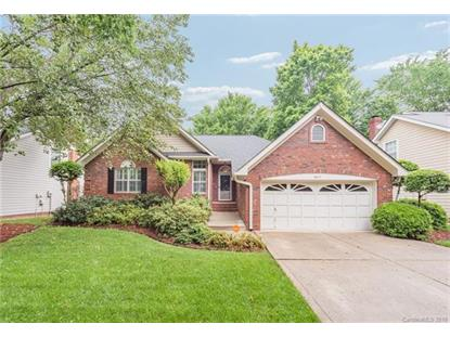 6615 Outer Bridge Lane Charlotte, NC MLS# 3390654