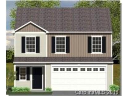1815 2nd Street Drive SE Hickory, NC MLS# 3390703