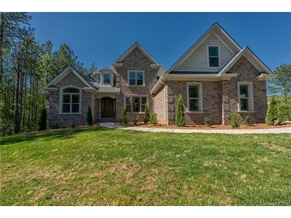 150 Winding Forest Drive, Troutman, NC