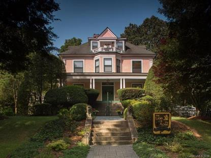 276 Montford Avenue, Asheville, NC