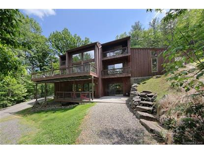151 Hilltop Road, Black Mountain, NC